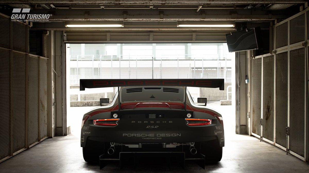 """test ツイッターメディア - グランツーリスモを使ったポルシェeスポーツ概要発表。カレラカップなどに続く""""第3のワンメイク"""" https://t.co/I2rIfwDStH #Porsche #ポルシェ #GTsport #グランツーリスモSPORT #PS4 https://t.co/OeZFl7f7Lj"""