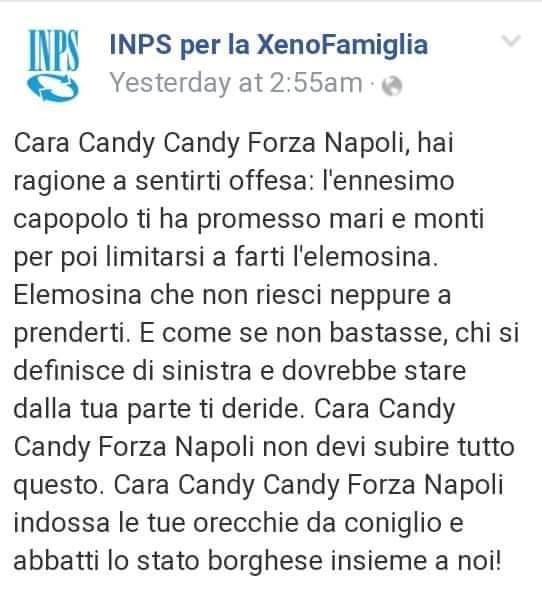 #inpsperlafamiglia