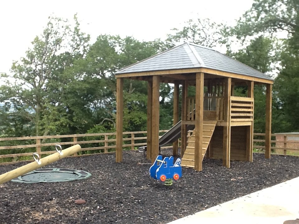 test Twitter Media - Easter Holiday fun for the little ones👨👩👧👦☀️  It's looking to be a sunny Easter Weekend!  Our Play Area is the perfect setting for them to run wild & enjoy while mum or dad can keep a watchful eye over a coffee☕️ . . #childrensplayarea #easterholidayfun #getoutside #visitwales https://t.co/8F8Dl80wlv