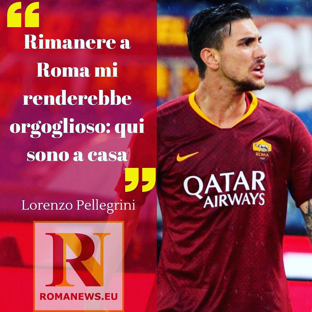 #Pellegrini