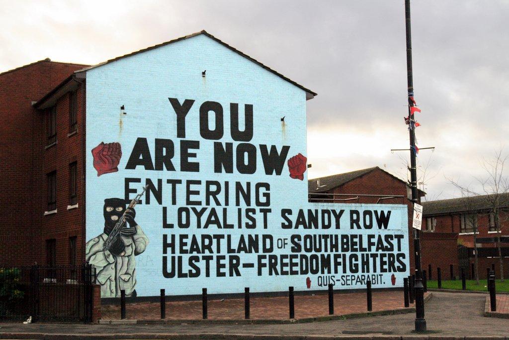 #Derry