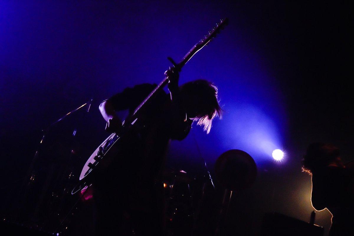 test ツイッターメディア - 大阪公演、エモい2枚を先出し丸  楽しかったなぁ  Photo by @AZUSA_TAKADA #有頂天 #バケノカワ https://t.co/BeLmdhzHTt