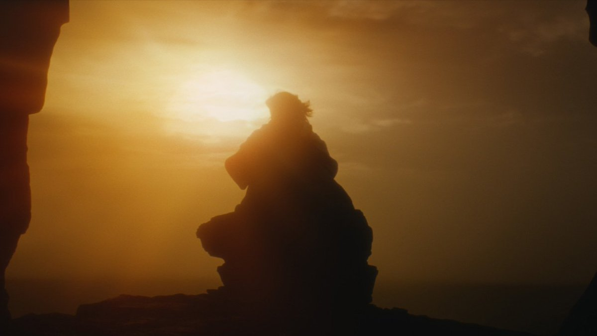 test Twitter Media - #StarWars character highlight: Luke Skywalker. Where there's a beginning there will always be an end. For Luke, his destiny would be determined by the light of the two suns. Beautiful. 😊 @futureotforce #LukeSkywalker #anewhope #TheLastJedi #movies #Jedi https://t.co/37Dy2t0gOV