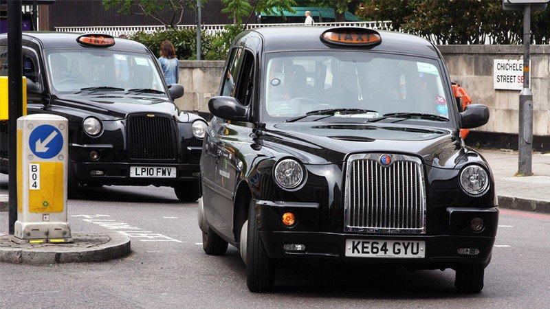 El aterrador #examen para ser #taxista en #Londres.  https://t.co/jm7CrtwuoK https://t.co/Eox5B1eyvM