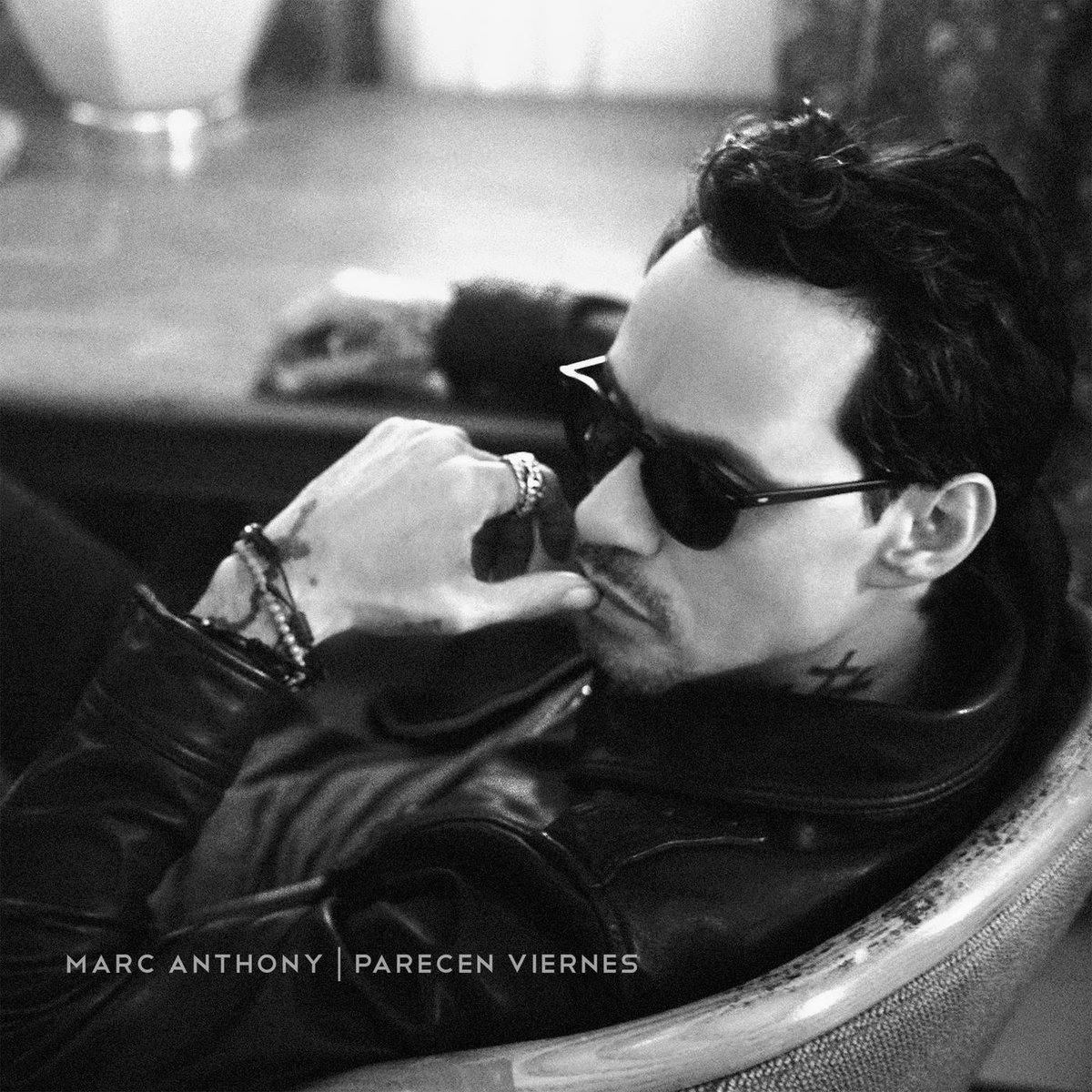 RT @TIDAL: Dropped: @MarcAnthony.