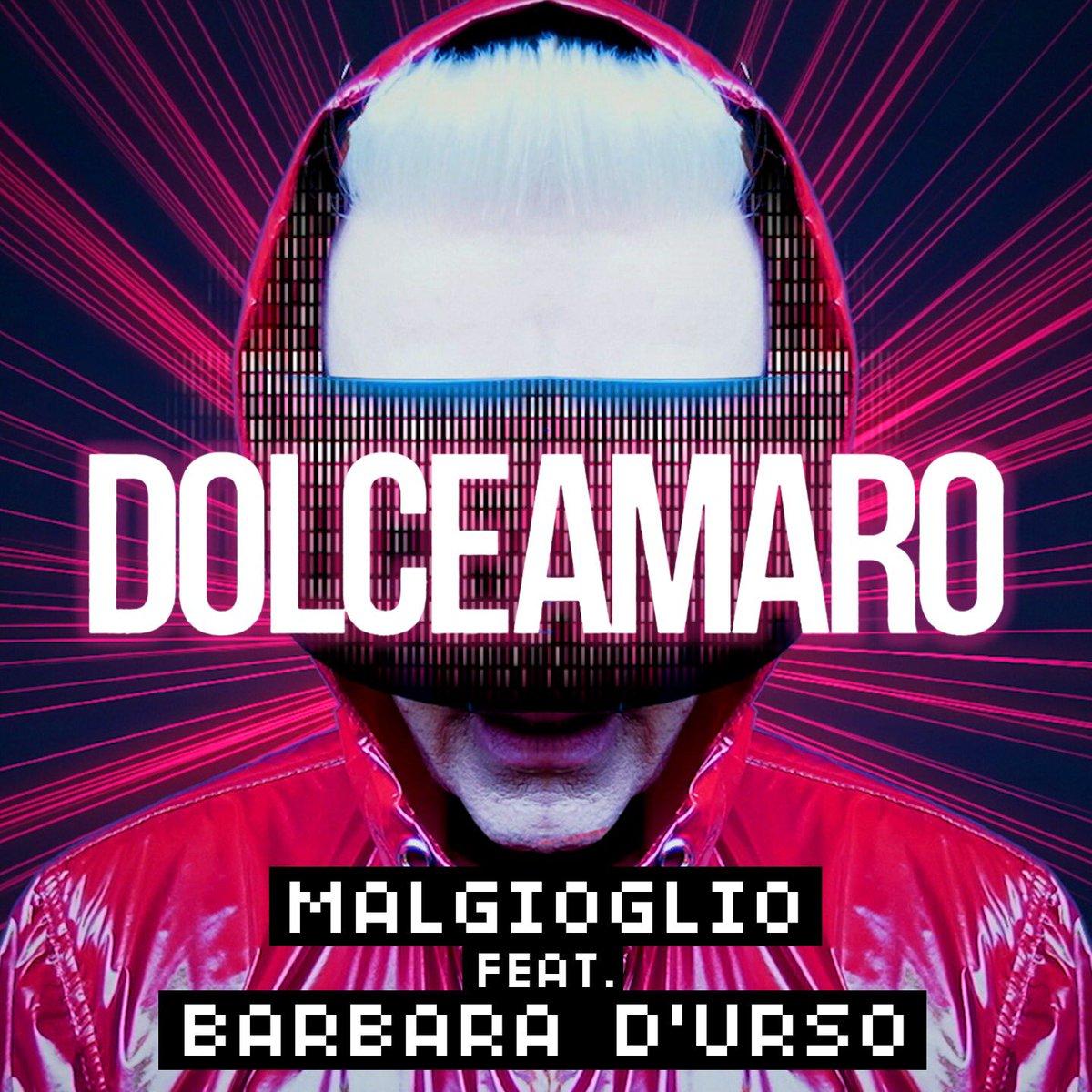 #DolceAmaro