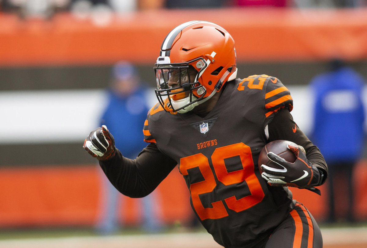RT @nfltrade_rumors: AFC North Notes: Bengals, Browns, Duke Johnson https://t.co/SkXi0Yymbe #NFL https://t.co/h4LmCu7Y4q