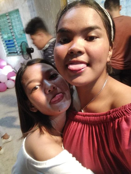 Happy 18th birthday, i love you  lantawa lang akon message neh