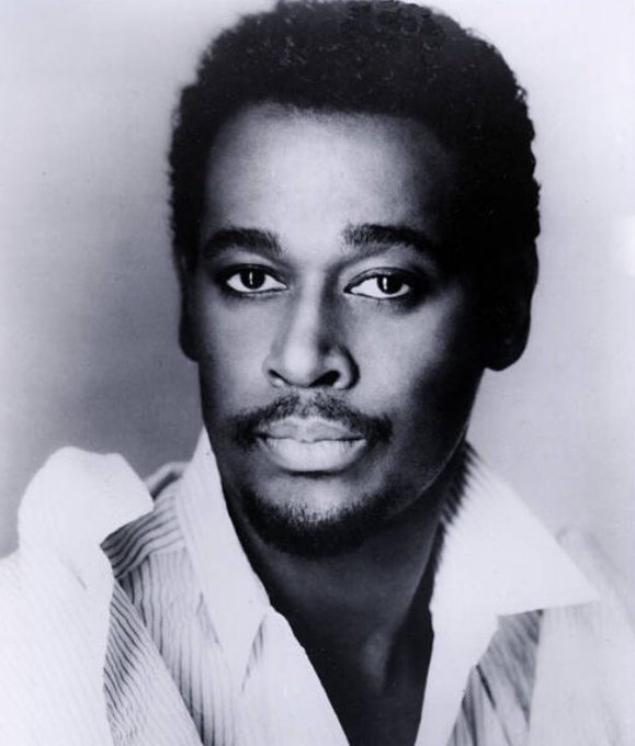 Happy Birthday Luther Vandross (April 20, 1951 July 1, 2005) American singer, songwriter and record producer.
