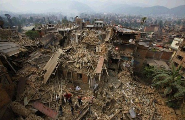 test Twitter Media - Join us on May 14th for a talk on the politics of rebuilding post-earthquake Nepal, featuring Dr. @KatieOven! More details here:  https://t.co/dhHL6JFquB https://t.co/YGYC9lVjvg