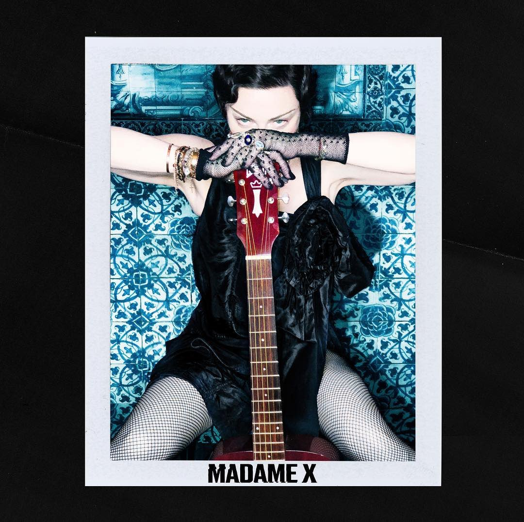 Madame ❌ is a teacher ❌ guitar lessons anyone? check out the merch - https://t.co/Ujy68aGIEz. #stevenkleinstudio https://t.co/ifu9uO7kYQ