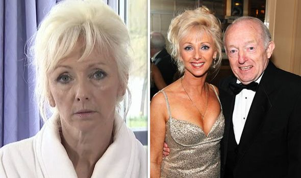 'It was a sad week' #strictly star Debbie McGee gets candid about husband Paul Daniels https://t.co/mjd8UYFxtV https://t.co/SMJs2eZCE9