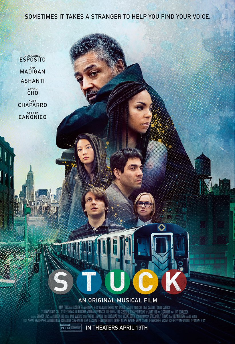 RT @latebloomerdude: Go to the theaters NOW and watch this flick you won't regret it. #Stuck salute to @ashanti https://t.co/6f5RTEAqZc