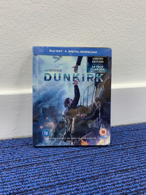 test Twitter Media - This weekend we're undertaking the #HeatRadioSpringClean 💫   We've got a Dunkirk Blu Ray for you to win!  🎉  All you need to do to win this is FOLLOW us & RETWEET this post!  Competition ends midnight on Monday 22nd April! 🚨  Listen now 👉https://t.co/bqwz6pwmRp https://t.co/sT5ZTcLUjp