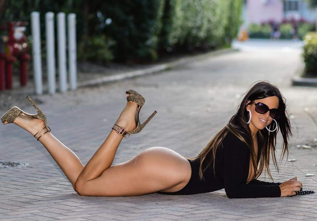 RT @Angels_Y_Devils: Sexy III  @ClaudiaRomani   #AngelitasYDiablitas #AngelsAndDevils https://t.co/BW0WWVC0Nh