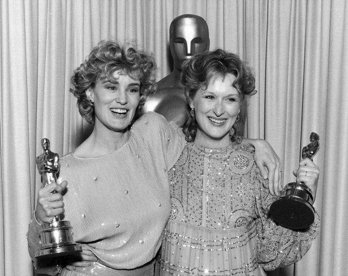 Happy 70th Birthday Jessica Lange