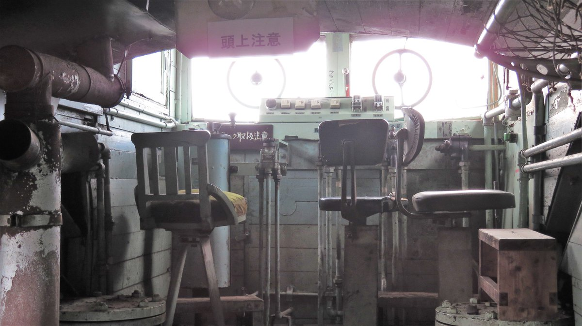 test ツイッターメディア - キ116 元国鉄キ100形だが電車(電動貨車)牽引に対応するためマスコンの引通し改造が行われている  2019.4.7 新潟交通月潟駅 https://t.co/xNIm8NXT1e