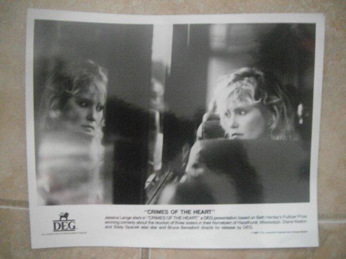 Happy Birthday, Jessica Lange!