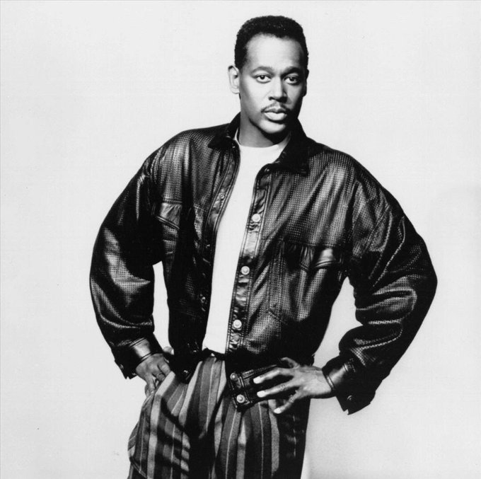 Wishing the late great, Luther Vandross a happy birthday! Comment below your favourite single...
