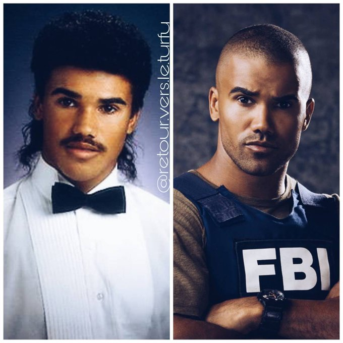 Happy Birthday Shemar Moore!!