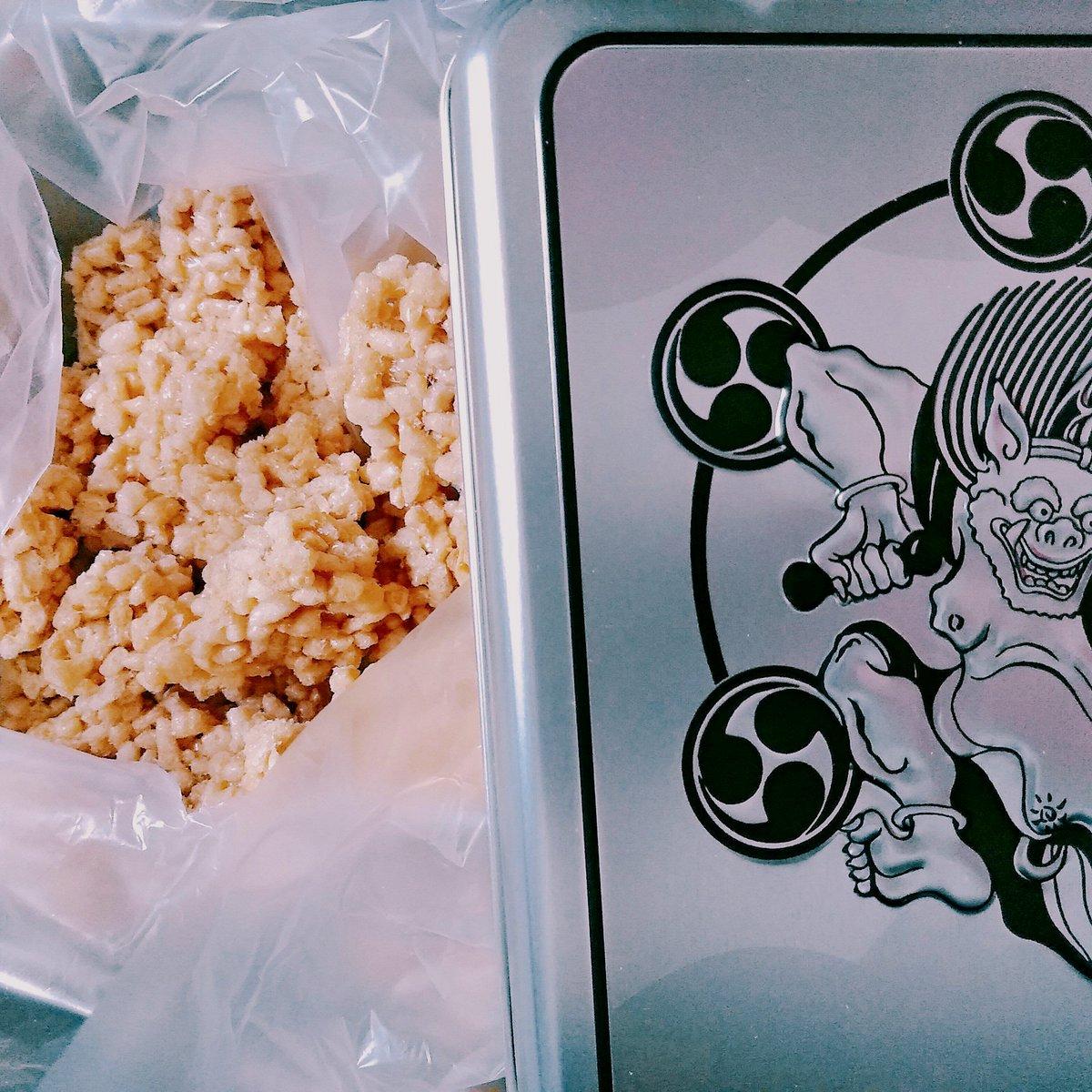 test ツイッターメディア - あずささん@azusaf4とパンケーキ食べてきた!あと思いつきで雷おこし作りもしてきたー!美味しいし時間外だったのにご厚意でやらせてもらえたし楽しくよい一日でした。雷おこし作りおすすめ… https://t.co/xt5tO3peK6