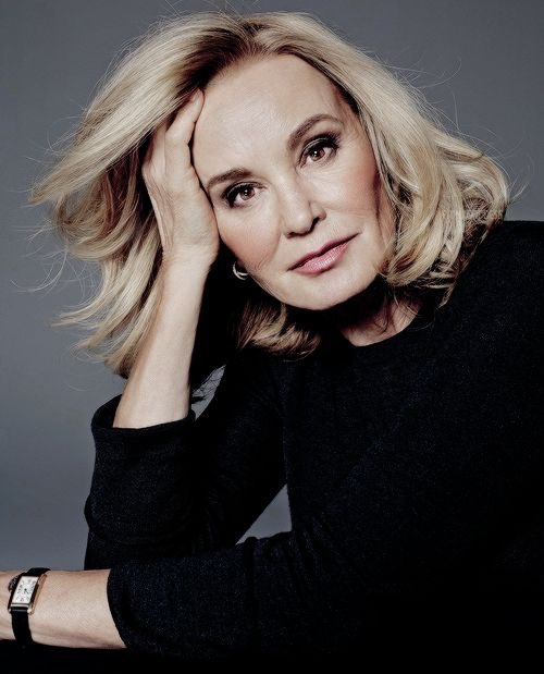 Happy Birthday to one of the best actresses. To this wonderful, beautiful and talented woman, Jessica Lange!