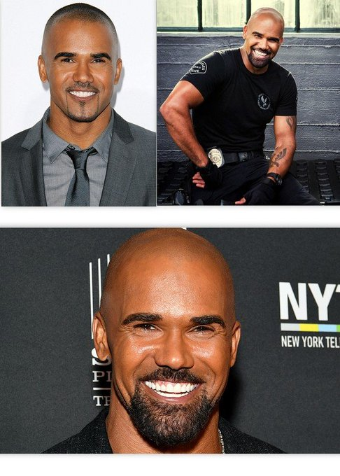 Shemar Moore... .April 20, 1970  HAPPY BIRTHDAY