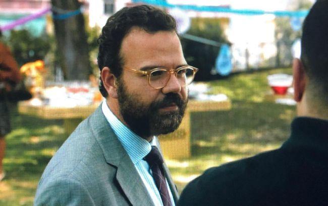 test Twitter Media - #Cronaca #Castellammare - In Gomorra 4 l'attore stabiese Gennaro Maresca nei panni del magistrato che indaga su Genny LEGGI LA NEWS: https://t.co/eUglPFD3Ob https://t.co/PgQobaIO6k