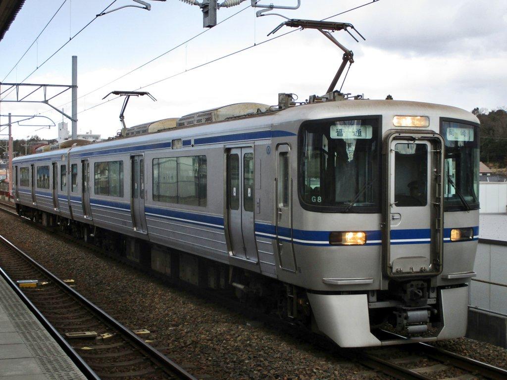 test ツイッターメディア - @domogigidesu 名鉄2000系 愛知環状鉄道2000系 JR東海311系 JR東海キヤ97 https://t.co/vXpH5UcIsh