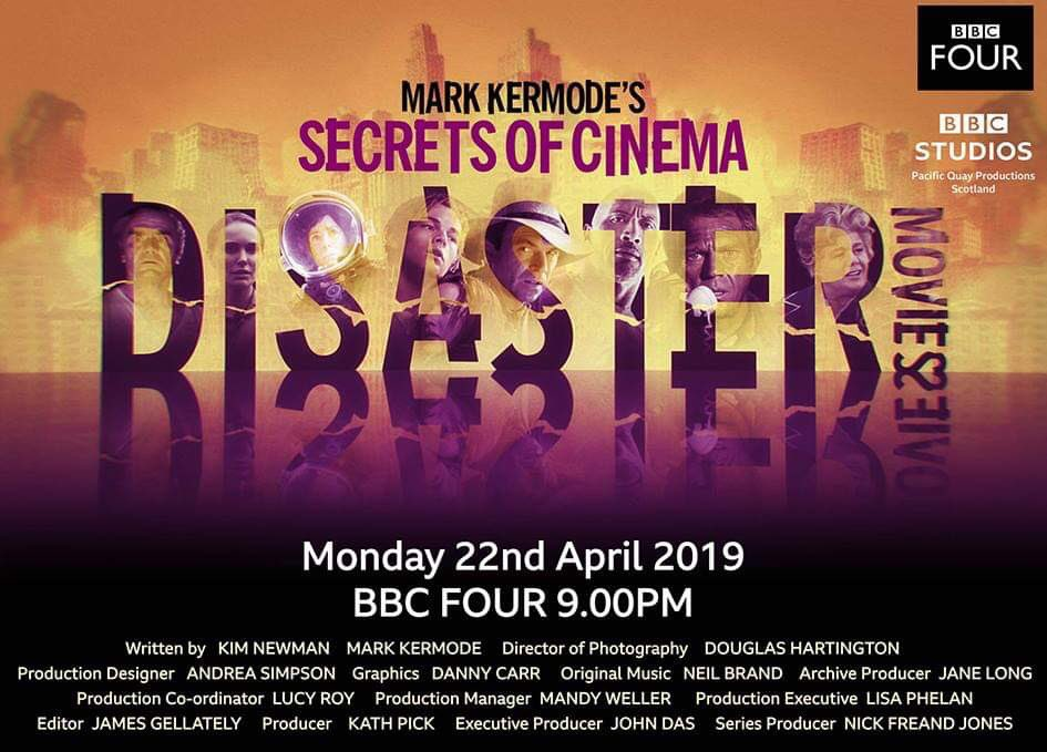 Worth repeating that SECRETS OF CINEMA is a huge team effort. If it's good, that's because of the work of @AnnoDracula @NeilKBrand @nickfreand @janelong @KathPick1 @doughartington Andrea Simpson, Danny Carr, James Gellately, Lucy Roy, Lisa Phelan, Mandy Weller, John Das et al https://t.co/pzJOyY2klT