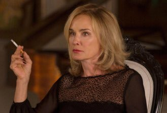 Happy Birthday to the queen of American Horror Story: Jessica Lange