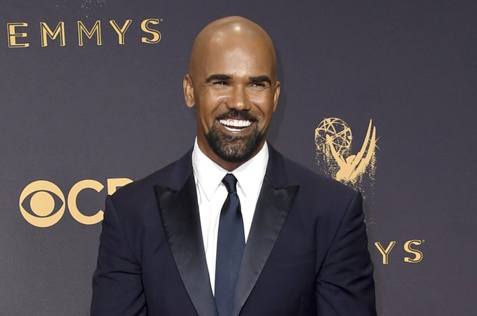 Happy 49th birthday actor and former fashion model, Shemar Moore.