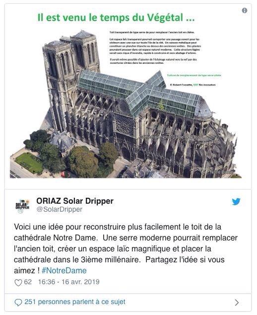 test Twitter Media - @jjvpeperstraten @mafchauffeur De Effeltoren werd als volstrekt anachronistisch beschouwd bij de bouw. Zoals de pyramide. Beide worden nu gekoesterd.  Kijk eens naar onderstaande suggestie. https://t.co/IiVR4AlxID