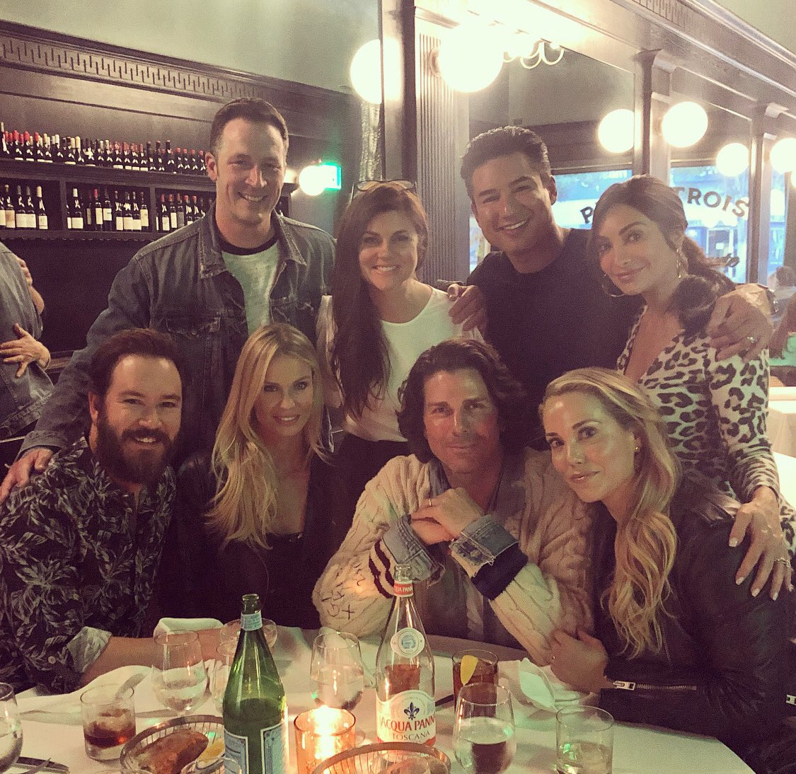test Twitter Media - RT @MPG: This is what 30+ years of friendship looks like... https://t.co/RbbbcR7OvL