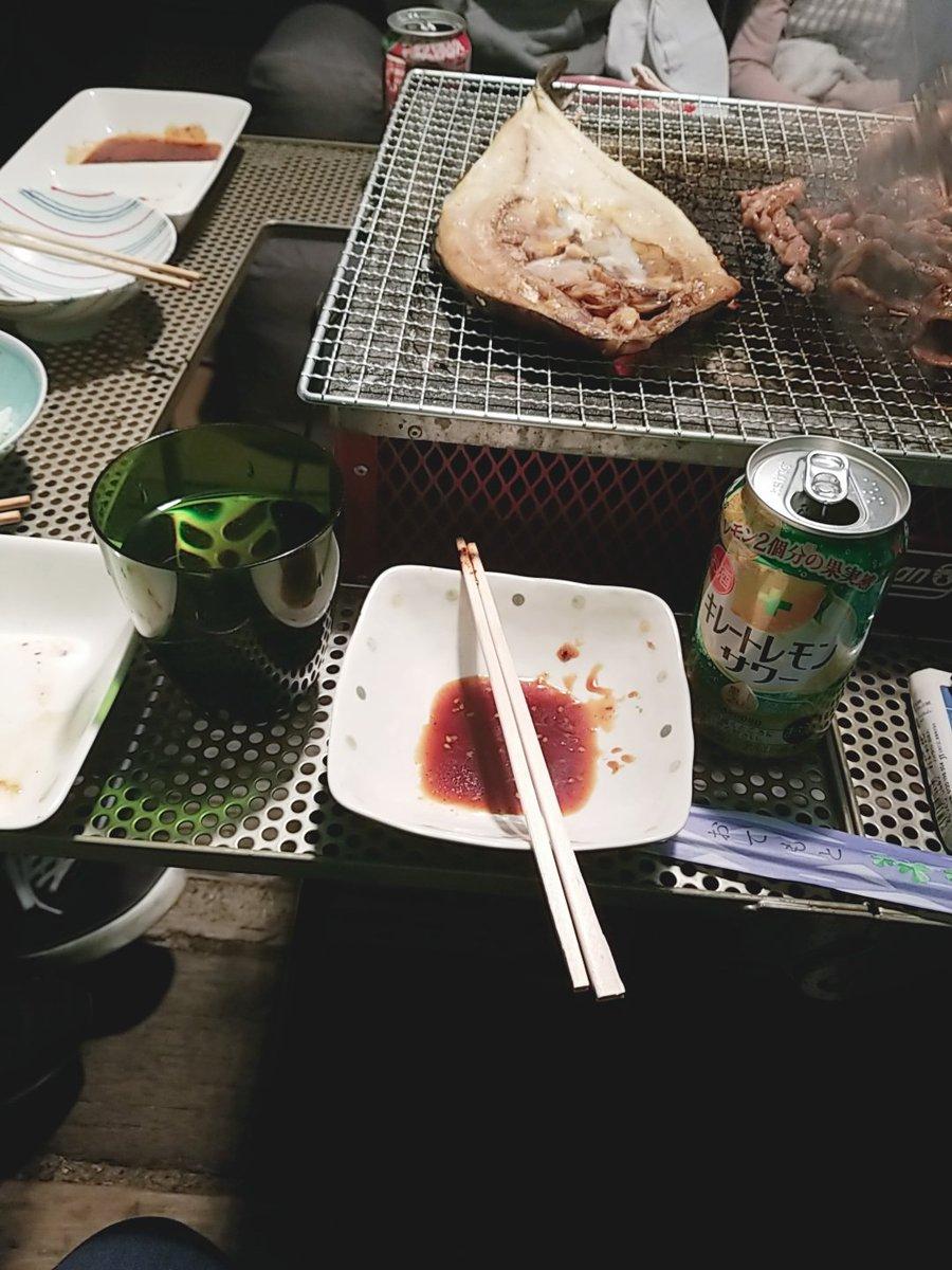 test ツイッターメディア - まさかの山岡家で焼き肉~ https://t.co/I36FfElpn4