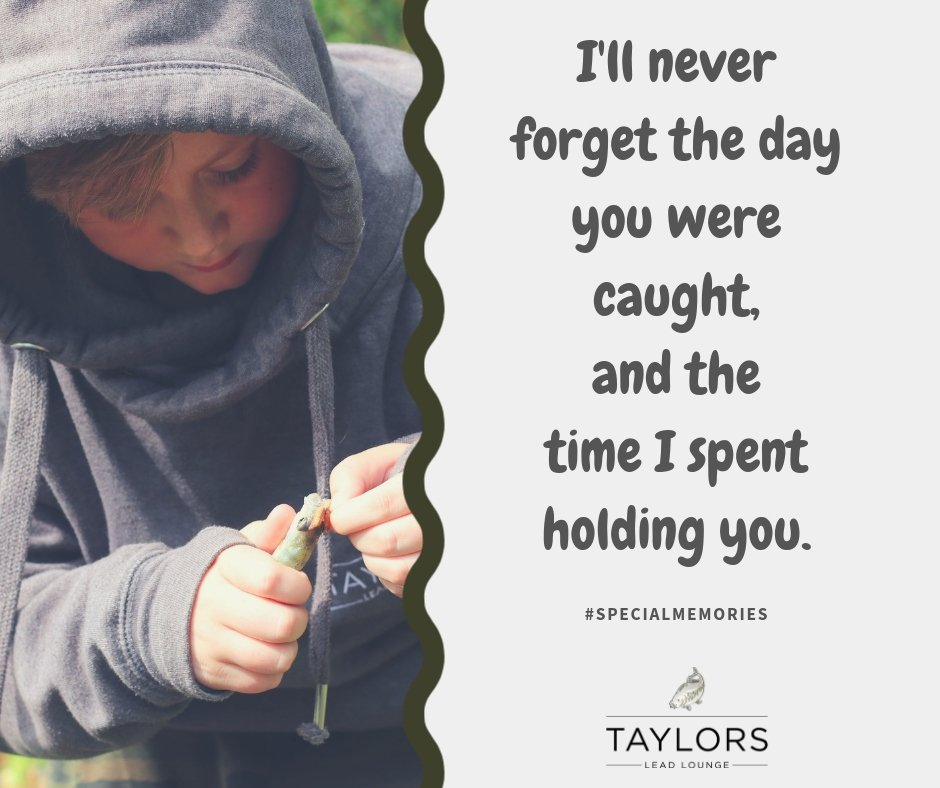When did you catch your first fish? #memories #<b>Love</b>fishing #<b>Love</b>fishinguk #fishing #ca