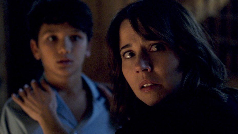 Box Office: The Curse of LaLlorona tops terrifyingly slow Easter with $26.5M