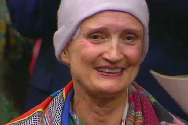 Dr Miriam Stoppard: Latest brain tumour trial is Tessa Jowell's legacy https://t.co/kKLgndNq3G https://t.co/xyAG6dZTUp