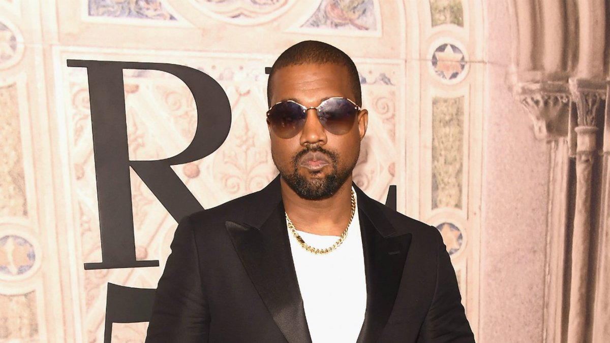 Rapper @KanyeWest's Easter Sunday Service at Coachella is about to begin. Watch here: