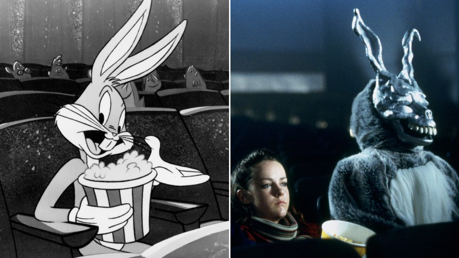 Meet the 20 funniest, coolest, cuddliest and creepiest rabbits in pop culture