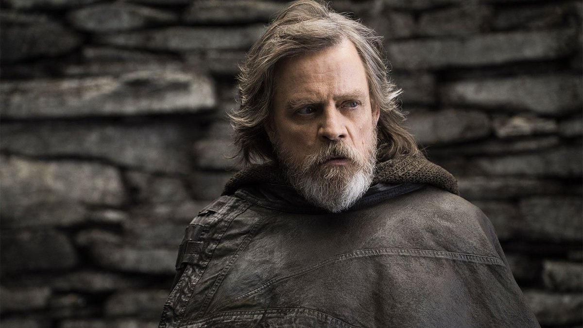 Where can StarWars go without Luke Skywalker?
