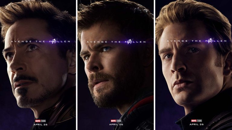 It's less than a week before AvengersEndgame hits theaters and fans are already mourning