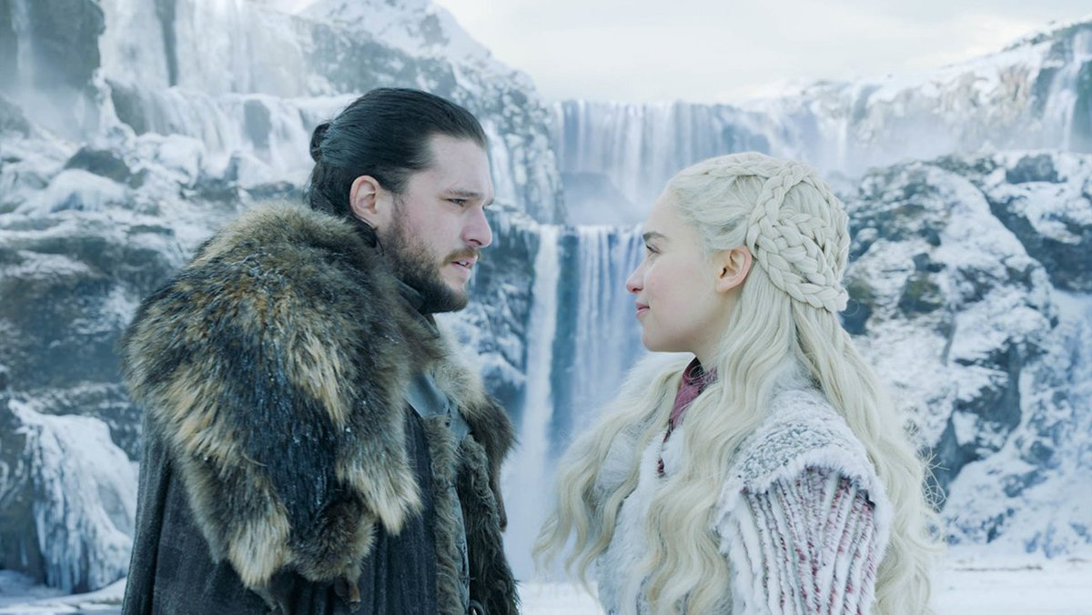 Will the fate of the IronThrone become clearer after tonight's episode?