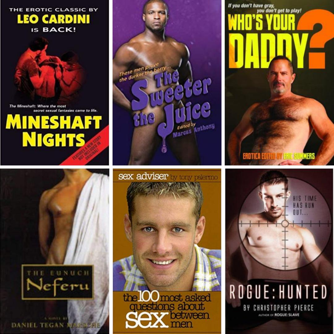 Take an extra 15% discount off these VERY sexy bargain books! - https://t.co/UcVZb2DnVz https://t.co/BxaRhEs3z8