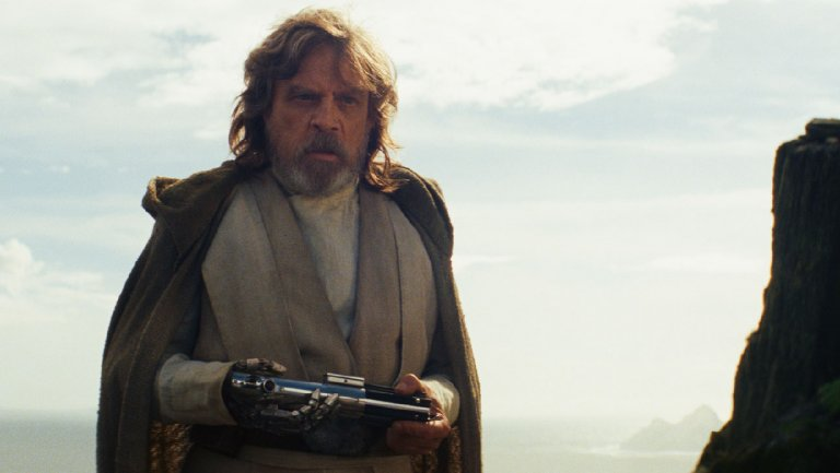 How LukeSkywalker could return from the dead in