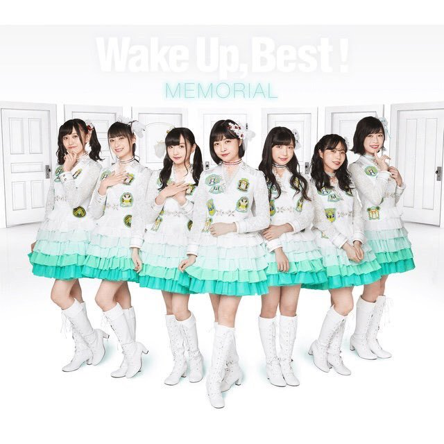 """test ツイッターメディア - #nowplaying: """"歌と魚とハダシとわたし"""" from """"Wake Up, Best! MEMORIAL [Disc 3]"""" by 片山実波 (田中美海) #songsinfo https://t.co/Z9uHeTSFPv"""