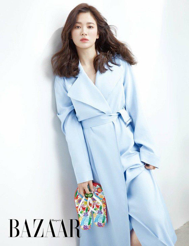 test ツイッターメディア - 女優ソン・ヘギョ、画報公開。BAZAAR。 「#ソンヘギョ」の韓流LIVE: https://t.co/Xu71YRc8jG https://t.co/O3fWZc1PkU