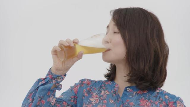 test ツイッターメディア - キリンビール キリン一番搾り生ビール のCM「石田ゆり子 体験」篇「堤真一 体験」篇「満島ひかり 体験」篇「鈴木亮平体験」篇 https://t.co/FsyW2sQGkc https://t.co/6xC3aRStOF
