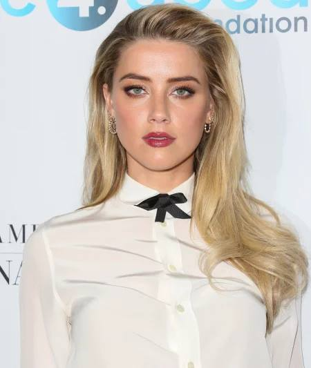Happy Birthday to Amber Heard who turns 33 today!