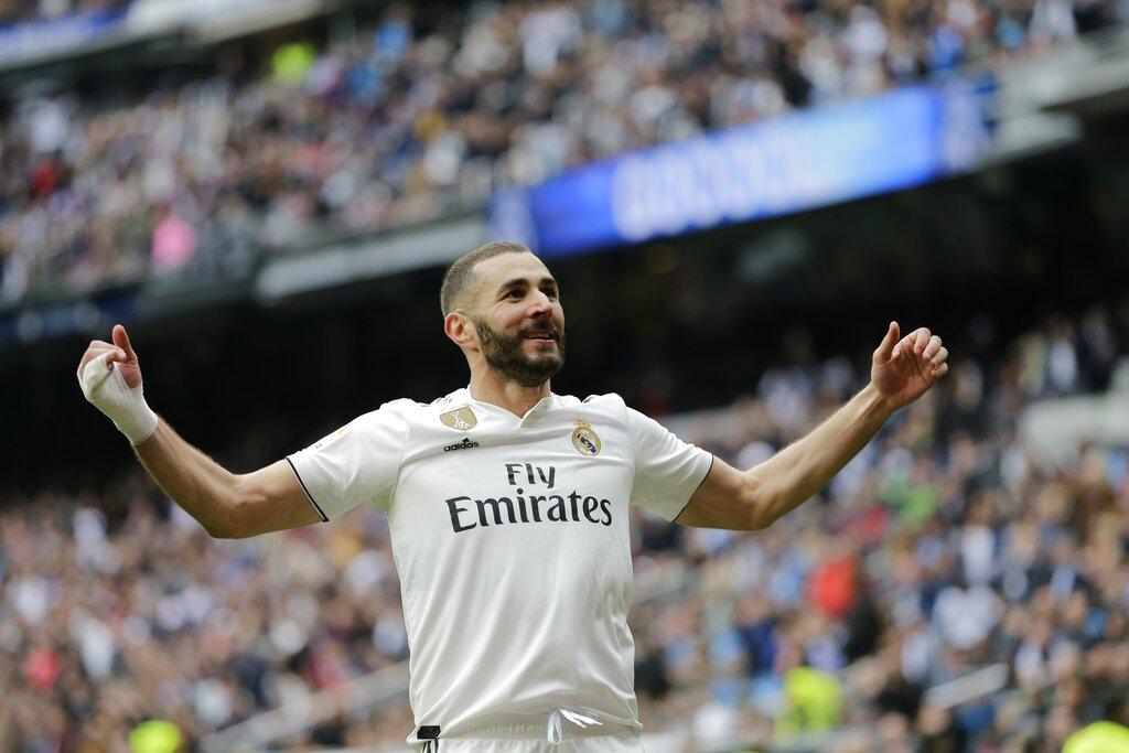 https://t.co/ba3lnB65hK - Benzema Cetak Gol Lebih Banyak, Madrid Masih Rindu Ronaldo? https://t.co/yBfp31EHpL